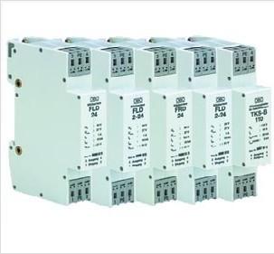 OBO FLD FRD系列信号防雷器