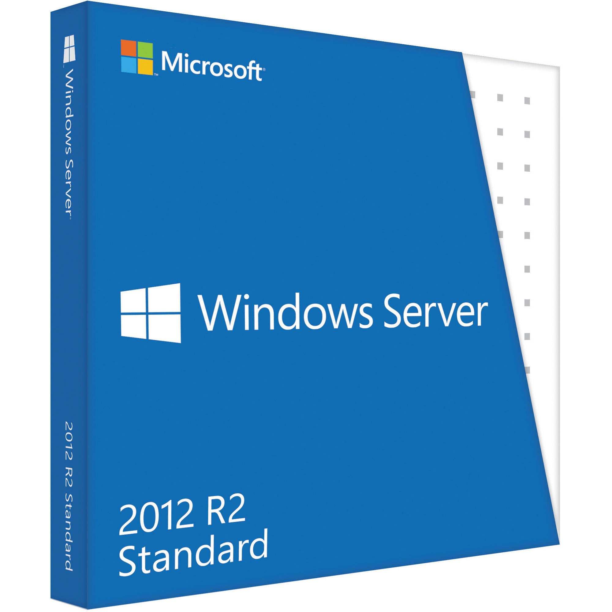 Windows2012服务器操作系统