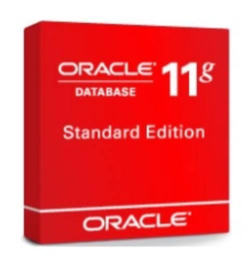ORACLE数据库11G