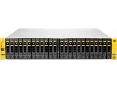 HP 3PAR 7200c 存储