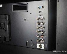 视瑞特21.5寸广播级导演监视器 系统集成专用显示设备