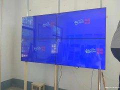 49寸液晶拼接屏 艾丽视厂家直接免安装