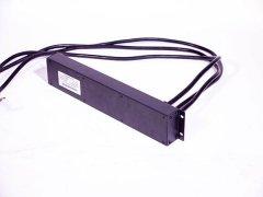 定制插座机柜专用PDU电源分配器,铝合金材料机架式