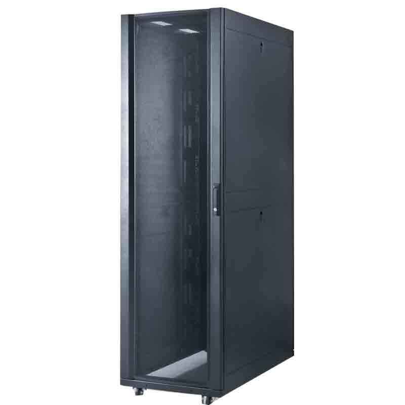 纵横机柜,标准尺寸2000mm高*600mm宽的大量现货