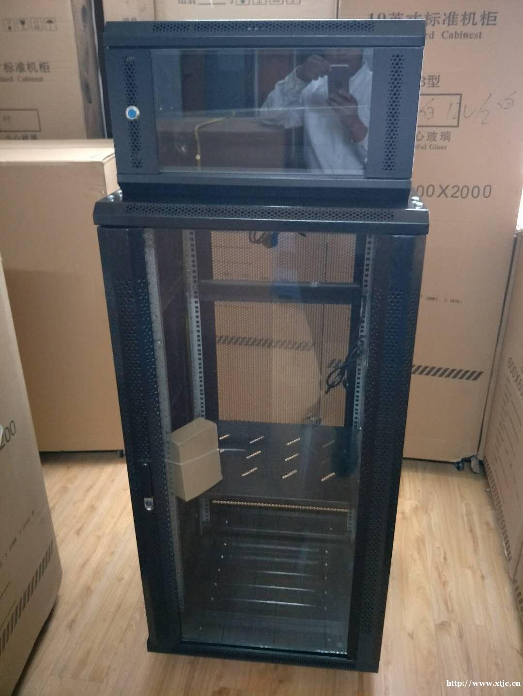 鑫亚泰机柜网络机柜服务器机柜机箱电视墙操作台