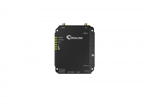 4G双卡高品质工业路由器支持定制