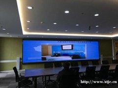 LED显示屏室内室外全彩安装