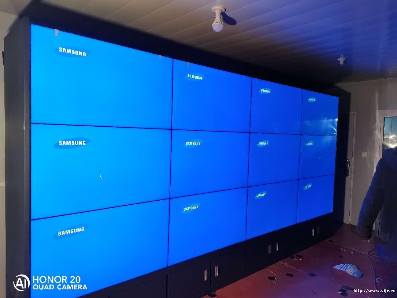 承接全国拼接屏 LED安装