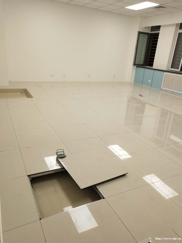 天津防静电地板厂家直销