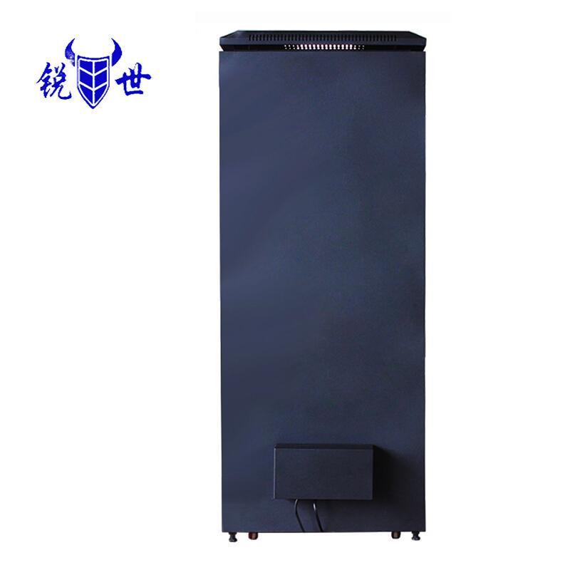 锐世PBS-7022C级电磁屏蔽机柜1.4米100