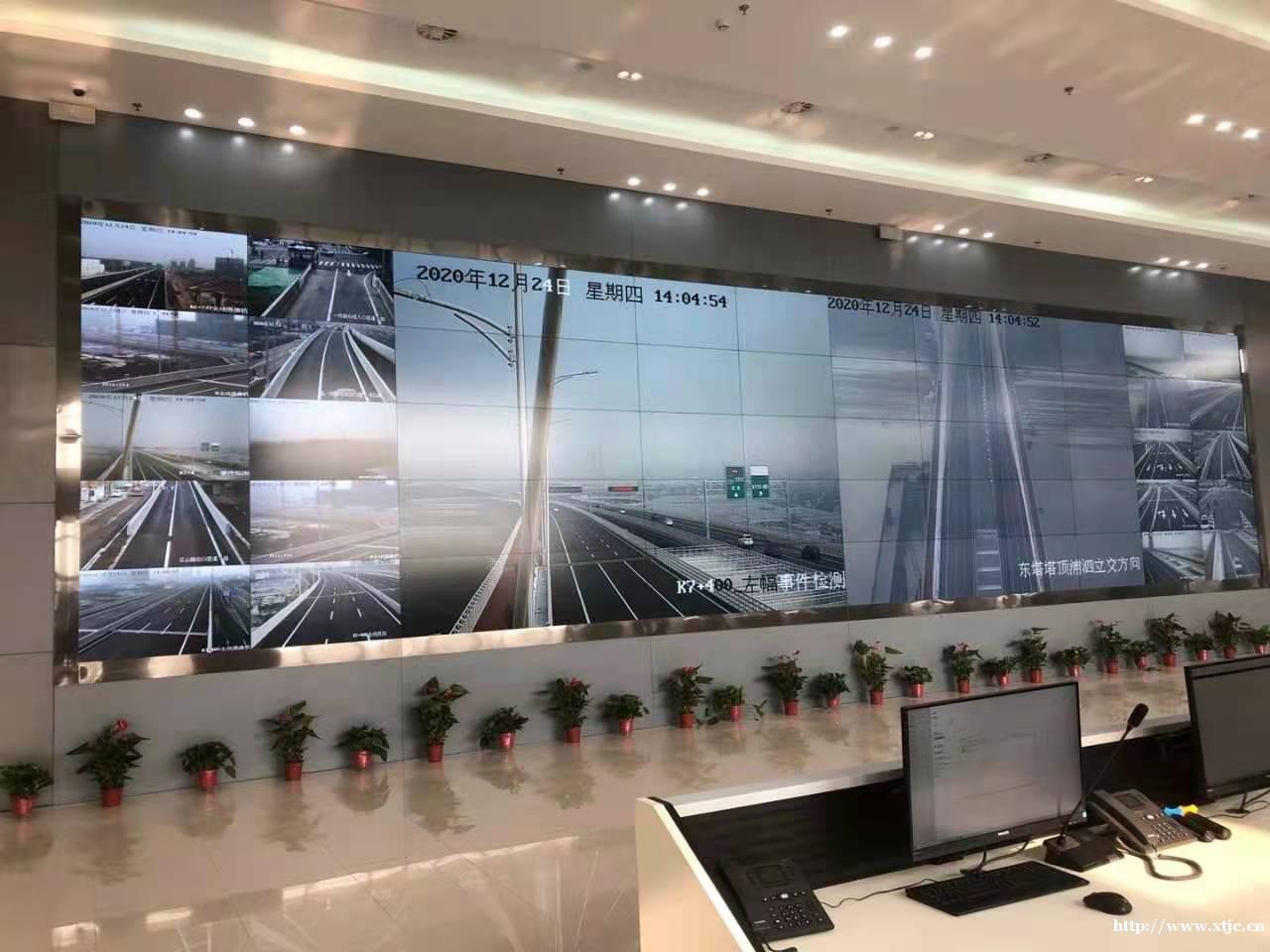 三星 LG 京东方 群创 夏普各类LCD液晶拼接屏