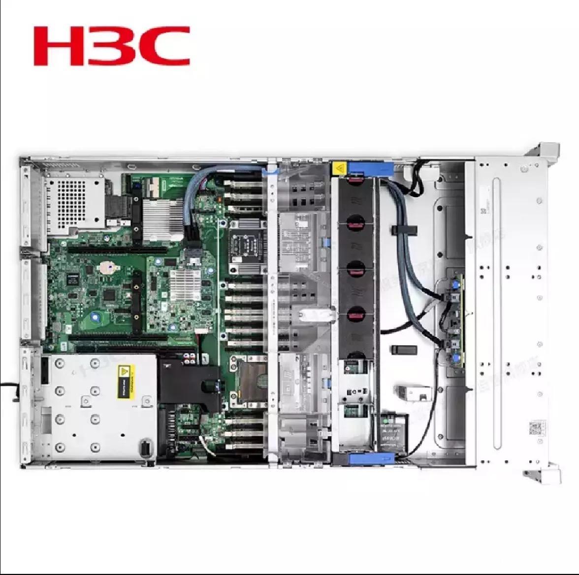 华三H3C服务器大量现货价格美丽